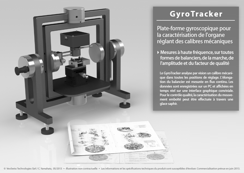 GyroTracker